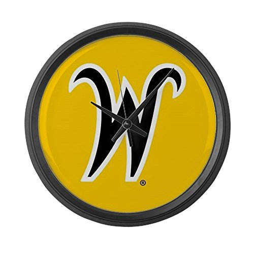 CafePress - Wichita State University Letter W - Large 17