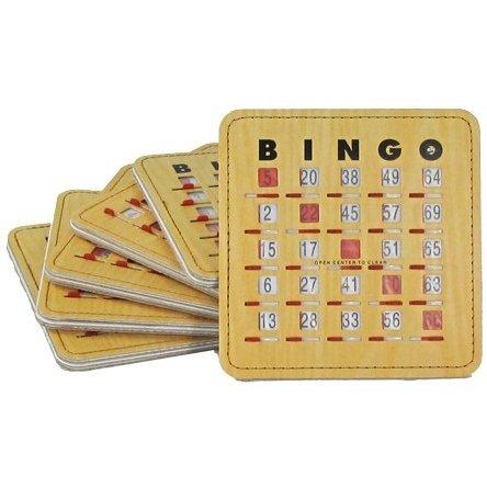 【ついに再販開始!】 BINGOスライドcards-デラックスクイックClear Heavy Heavy weight- weight- 25個パック 25個パック B00PKJT9TO, なにわの佃煮森本善:35af2b6c --- vietnox.com