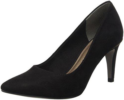Donna Nero Scarpe Con Tacco 22457 Tamaris black qPw4IHOPWZ
