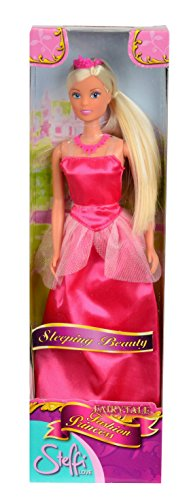 Simba Steffi Love Fairytale Fashion Princess, Red