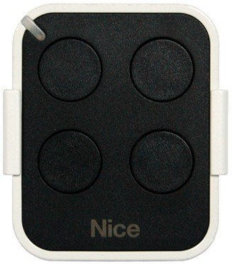 NICE ON2E Mando a distancia con 2 botones para puerta autom/ática