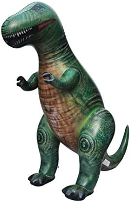 Jet Creations Inflatable Tyrannosaurus X Large product image