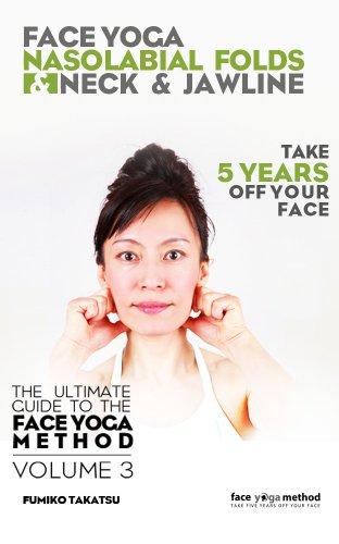 Face Yoga Ultimate Nasolabial Jawline ebook product image