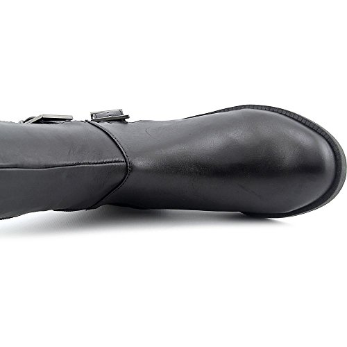 Kenneth Cole Reazione Womens Pod Town Black