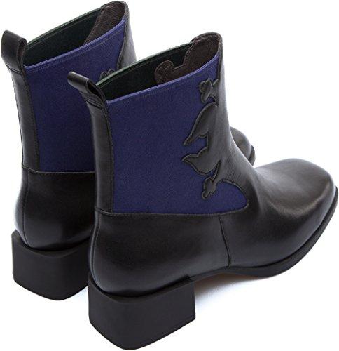 Camper Twins K400113-001 Boots Women 01K7RM