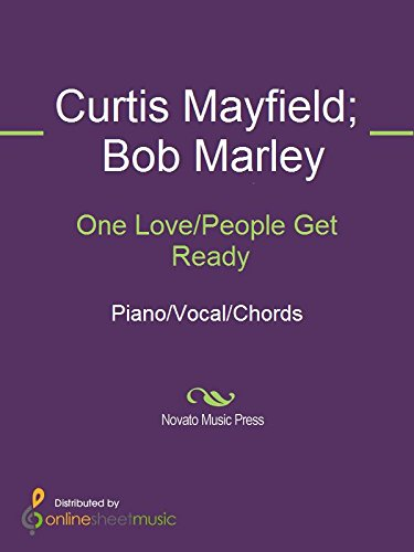 One Lovepeople Get Ready Kindle Edition By Bob Marley Curtis
