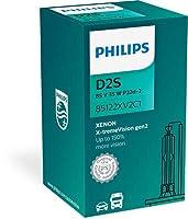 PHILIPS Xenon X-TremeVision Gen2 +150% D2S HID Xenon Bulb 85122XV2C1