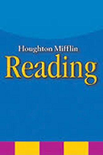 Download Houghton Mifflin Vocabulary Readers: Individual Titles (Set of 6) Level U A Brave Pilot pdf