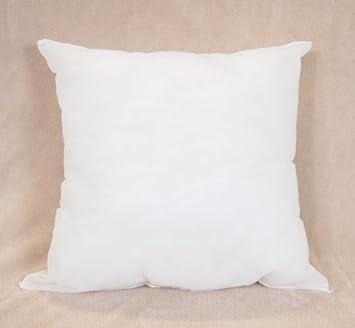 Amazon.com: 26x26 Euro Pillow Form Insert: Home & Kitchen