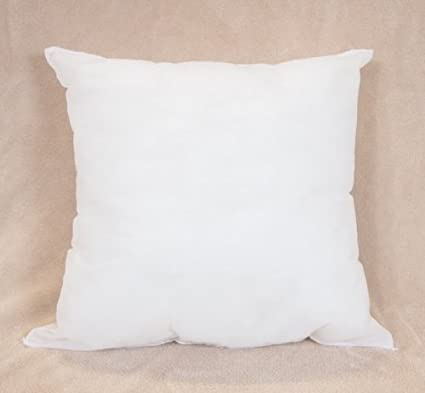 Amazon 40x40 Pillow Form Insert For Throws Home Kitchen Impressive Michaels Decorative Pillows
