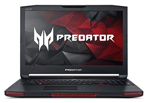"Acer Predator 15 Gaming Laptop, 15.6"" Full HD, Core i7, NVIDIA GTX970M, 16GB DDR4, 128GB SSD, 1TB HDD,..."