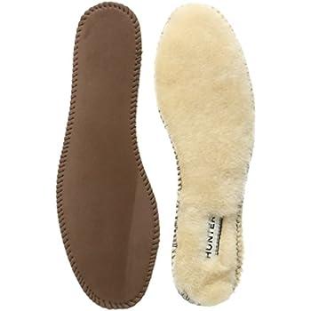 Amazon.com: Hunters Boots Women's Luxury Shearling Insoles