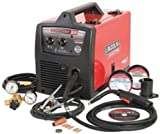 lincoln electric power mig® 180 dual mig welder k3018 2 toolslincoln electric co k2698 1 easy mig 180 wire feed welder,