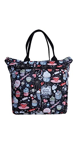 lesportsac-everygirl-cupcakes-8-nylon-tote-d874