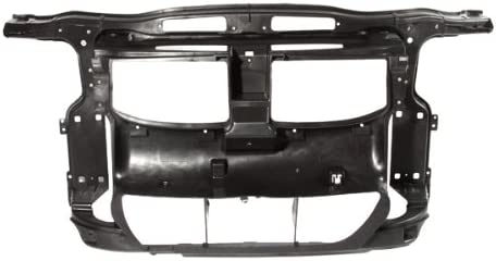 417-12301 BM1225125 51647058594 Radiator Support Core Panel Without Sport Package CarPartsDepot