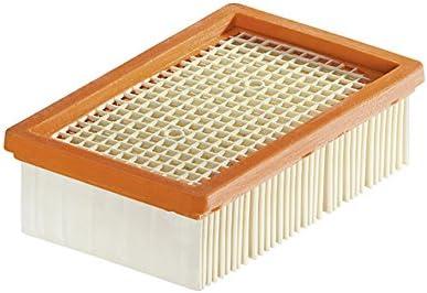 K/ärcher 1.348-231.0 Aspiradora en seco y h/úmedo K/ärcher Bolsas de filtro WD4-WD5-WD6