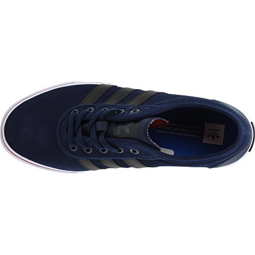 Noir Originals core White Solide ease footwear G Chaussures Collegiate Black Gris Adidas Navy Red Adi Heather Fonc Lacets 0wqHdd6