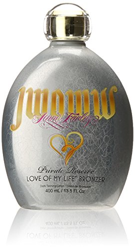 Jwoww Private Reserve LifeTM Bronzer
