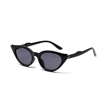 YLNJYJ Gafas De Sol Gafas De Sol Blancas Hombres Mujeres ...