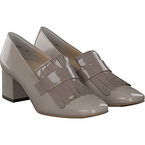 Think! Women's 3573-019 Loafer Flats Taupe