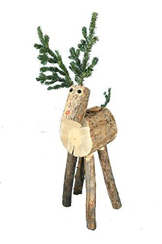 Reindeer Ranch Small Log -