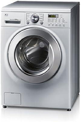 LG F1403RD Independiente Carga frontal B Blanco lavadora ...