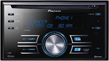 41P%2Bezz9hQL._SX355_ amazon com pioneer fh p8000bt double din in dash cd mp3 wma aac pioneer fh p8000bt wire harness at mifinder.co