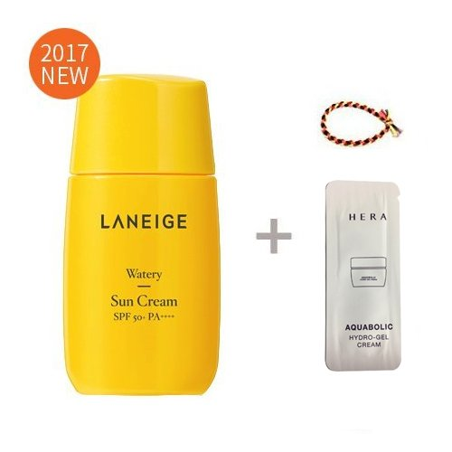 Laneige Sunscreen