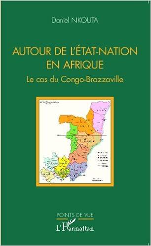 Ebook Telecharger Allemand Autour De L Etat Nation En Afrique Pdf