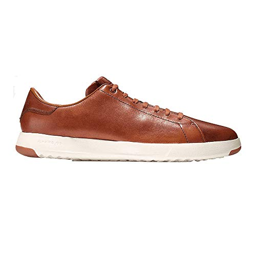 - Cole Haan Men's Grandpro Tennis Fashion Sneaker, Woodbury Handstain, 10 M US
