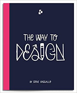 Book The Way To Design