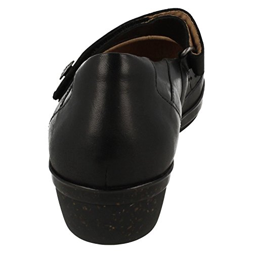 Everlay Bai - Black Black Leather