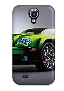 Galaxy Case - Tpu Case Protective For Galaxy S4- New Fast Sports Carss