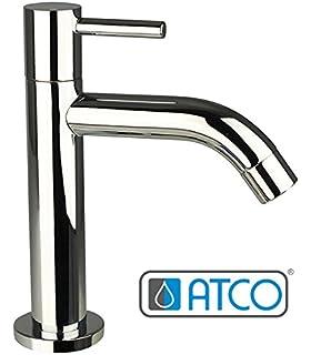 Wasserhahn Gäste Wc welfenstein kaltwasser armatur kw ty wasserhahn für gäste wc amazon