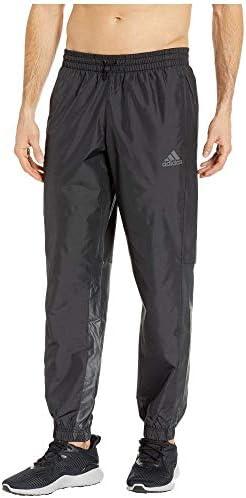 メンズ ボトムス・パンツ Wind Pants Black サイズ2XLx30 [並行輸入品]