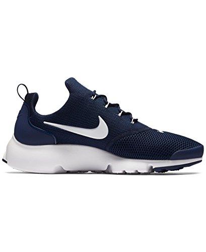 NIKE New Herren Presto Fly Running Sneaker Navy blau