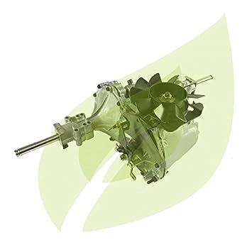Caja de transmisión hidrostática para cortacésped (autoportées AYP ...