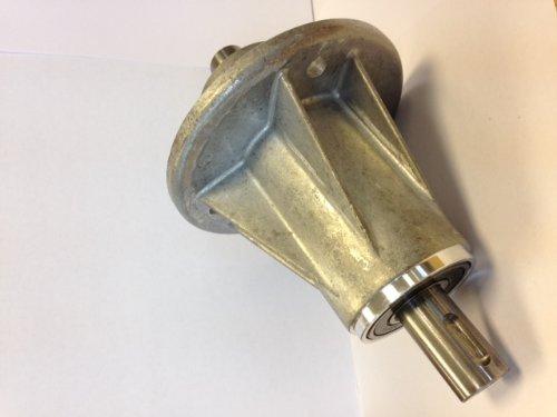 Castel/Lawnking/Mountfield/Stiga/Twincut Bearing Shaft Assembly 382207201/2 GGP