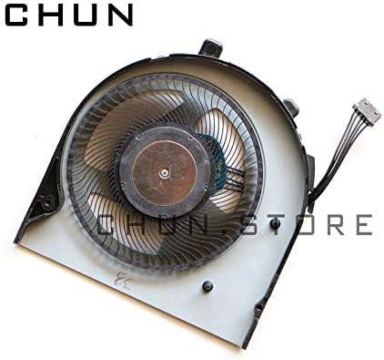 FCQLR New eg50050s1-cc10-s9a CPU Fan Compatible for Lenovo thinkpad e580 e480 CPU Cooling Fan