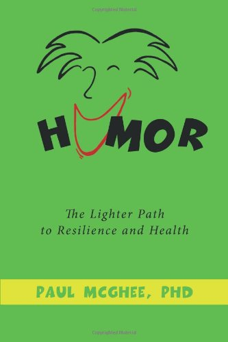 Humor Lighter Path Resilience Health product image