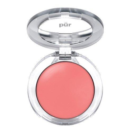 PÜR Chateau Cheeks Cream Blush, Coy, 0.08 Ounce by PUR