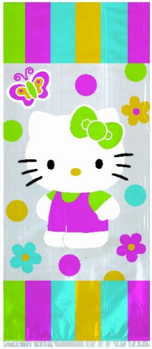 Hello Kitty 8 Party Gift