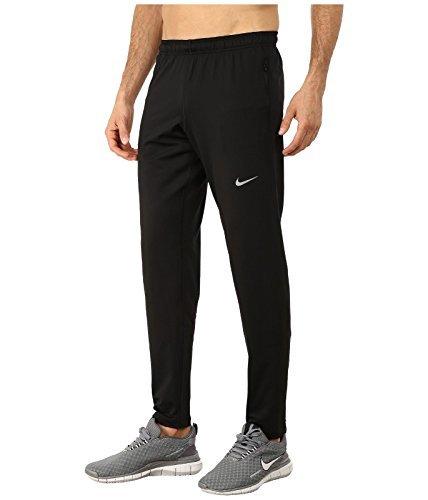 Nike Mens OCT65 Track Running Sweatpants Black 905062-010 Size Medium (Stand Bags Nike)