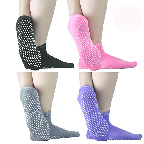Sticky Grippers Socks ELUTONG Floors product image