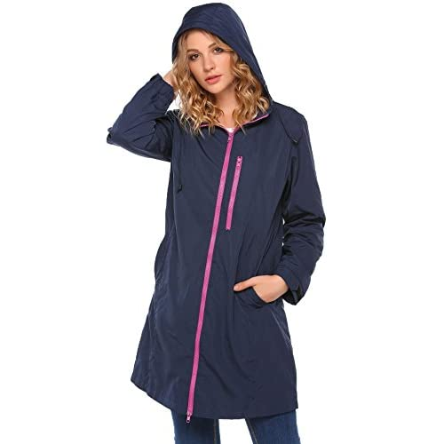 Bifast Women's Lightweight Hoodie Causal Outdoor Active Breathable Jacket supplier