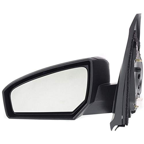- Kool Vue NS52EL Nissan Sentra Driver Side Mirror, Power