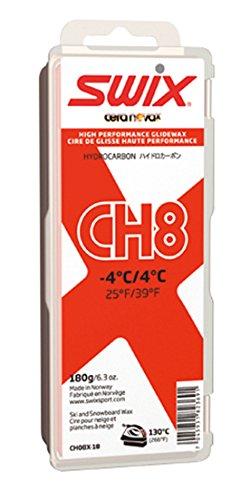 SWIX(スウィックス) CHX WAXES,HYDROCARBON (,4度~+4