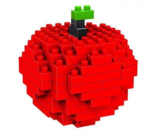 Apple Lego Blocks - 6
