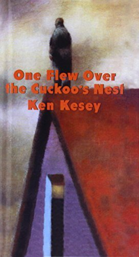 an analysis of the literary theme of combine in ken keseys novel one flew over the cuckoos nest Major literary and social concerns of his day and of american literature in genera  l  his two novels one flew over the cuckoo's nest an d  his third and most  recent book is kesey's garage sale (1973)  themes are central to american  fiction they arc the  what he calls the combine, a term he coins to  characterize.