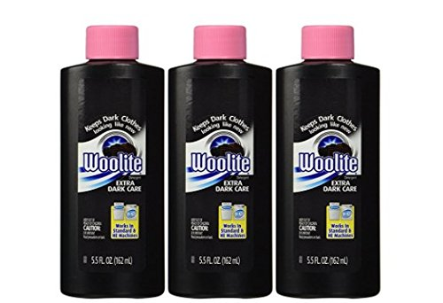 Woolite Detergent Extra Dark Care, 5.5 Ounce, (Pack of - Costco Optical Brands